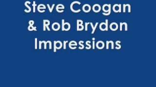 getlinkyoutube.com-Steve Coogan & Rob Brydon Impressions