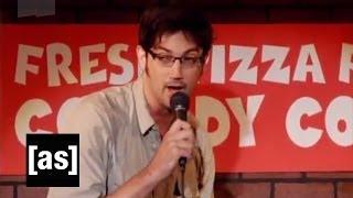 getlinkyoutube.com-Cheesie Toppers Comedy Contest | Delocated | Adult Swim