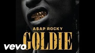 A$AP Rocky - Goldie (Making Of)