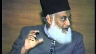getlinkyoutube.com-25/25- Nazryati Refresher Course (Tanzeem e Islami) Lecture 17 By Dr. Israr Ahmed