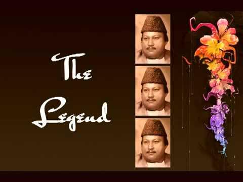 Mangte Hain Karam Unka Sada Mang Rahe Hain - Nusrat Fateh Ali Khan -nOjUVaB2jMk