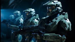 getlinkyoutube.com-Halo 4: Spartan Ops Movie (2013) With Additional Bonus Footage