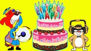 Rat-A-Tat |'Birthday Bash Band Master Surprise Surprise 50 Min'| Chotoonz Kids Funny Cartoon Videos