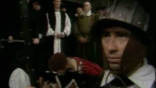 getlinkyoutube.com-Elizabeth R (1971) Execution of Mary, Queen of Scots
