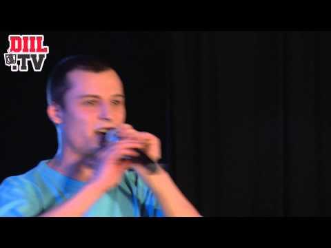 ŻYWYRAP! - Korki - PÓŁFINAŁ   (DIIL.TV HD)