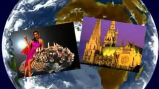 getlinkyoutube.com-Die WICHTIGSTEN PROPHEZEIUNGEN der BIBEL für UNSERE ZEIT  im Überblick !!!