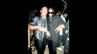 Patexx - No program (mavado & gully diss)