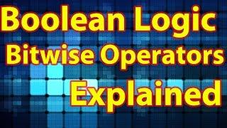 getlinkyoutube.com-Boolean Logic & Bitwise Operators Tutorial and Walkthrough in Swift