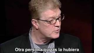 Sir Ken Robinson - ¿Matan las escuelas la creatividad?