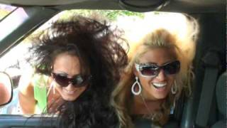 getlinkyoutube.com-incriminator death penalty 15's Hair trick with H20 and nicole playin Hypnotize