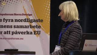 EFNS 2018 - Lena Andersson Pench