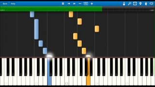 getlinkyoutube.com-世にも奇妙な物語 (ピアノ)テーマ曲