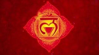 getlinkyoutube.com-ROOT CHAKRA HEALING MEDITATION MUSIC || muladhara || Chakra Meditation, Balancing & Healing Music