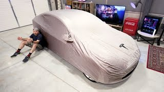 This Is The Car Of The Future...