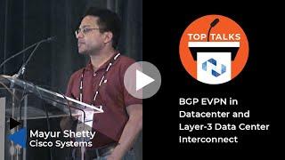 getlinkyoutube.com-BGP EVPN in Datacenter and Layer 3 Data Center Interconnect