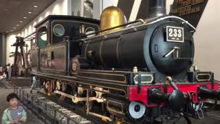 getlinkyoutube.com-京都鉄道博物館. Kyoto Railway Museum