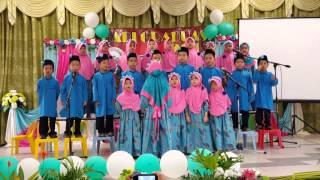 getlinkyoutube.com-Kalam Jamaie PASTI Nurul Iman Bdr Tun Hussein Onn 2015