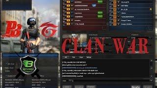 getlinkyoutube.com-CLAN WAR - Point Blank Garena Indonesia - YouTube_IND vs ALOISS