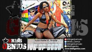Vybz Kartel - Back Up Back Up (ft. Sharrie)