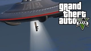 getlinkyoutube.com-GTA 5: Rail Gun Zancudo UFO Abduction!?! - Jetpack Easter Egg Hunt!