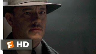 getlinkyoutube.com-Road to Perdition (4/9) Movie CLIP - Kill Sullivan and All Debts are Paid (2002) HD