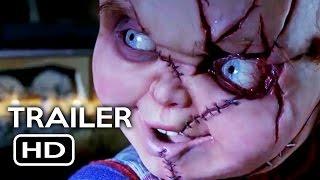 getlinkyoutube.com-Cult of Chucky Official Teaser Trailer #1 (2017) Horror Movie HD