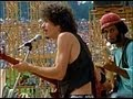 Santana - Evil Ways 1969 &quot;Woodstock&quot; Live Video HQ