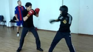 getlinkyoutube.com-Бокс в казахской тюрьме. Нокаут в третьем раунде.