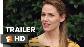 getlinkyoutube.com-Miracles from Heaven Official Trailer #1 (2016) - Jennifer Garner, John Carroll Lynch Drama HD