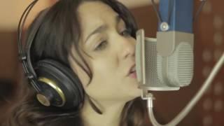 Daniela Herrero - Las Estrellas (Cortina de la ficción de Pol-ka / ElTrece)