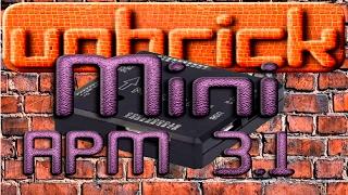 getlinkyoutube.com-Mini apm 3.1 unbrick 2560 bootloader fix