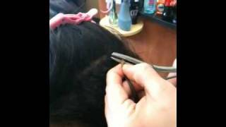 Great lengths hair extension bond removal youtube pmusecretfo Images