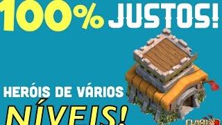getlinkyoutube.com-CV8 vs. CV8 - Como dar 100% na GUERRA? Agora vai!!!!
