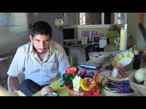 Zanatepec, Oaxaca. Entrevista José Manuel Martínez.
