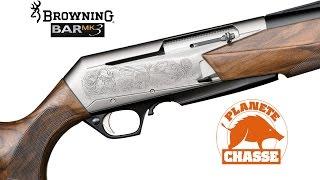 getlinkyoutube.com-Browning BAR MK3