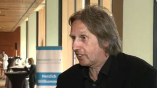 Vorschau: 8 Living Kongress: Interview mit Achim Fringes
