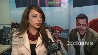 getlinkyoutube.com-Nitibha Kaul OPENS UP About Her RELATIONSHIP With Manveer | Exclusive Interview | Bigg Boss 10