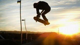 getlinkyoutube.com-Red Bull Perspective - A Skateboard Film