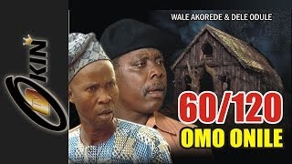 getlinkyoutube.com-OMO ONILE Latest Nollywood movie 2014