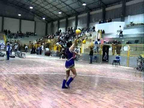 Concurso de Bandas e Fanfarras 2011 SC- Banda Filarmônica de Itajaí(2)