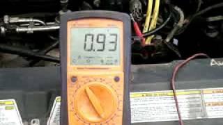 getlinkyoutube.com-EGR Ford Windstar reparación de falla