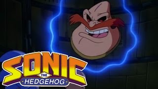 Sonic the Hedgehog 212 - Spyhog