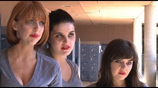getlinkyoutube.com-Pregnancy Plague Trailer