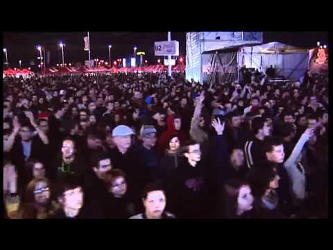 Suie Paparude - Cea mai buna zi - Ursus Cluj Fest