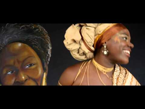 Seun Kuti and Egypt 80 | Black Woman (Official Music Video)