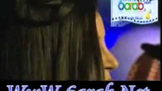 نجاح المساعيد - شعر غزل
