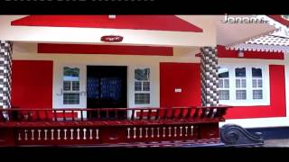 getlinkyoutube.com-10 lac home designed by KV Muraleedharan low cost home