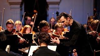 getlinkyoutube.com-Igor Stravinsky. The Firebird (fragment) / Teodor Currentzis, musicAeterna