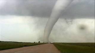 getlinkyoutube.com-Tornado Strike: Testing Destruction