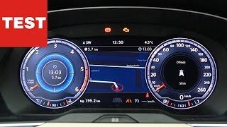 VW Passat Car-Net: Connected Car im Test